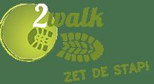 2walk Logo